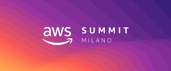 AWS Summit Milano