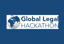 Global Legal Hackathon 2019