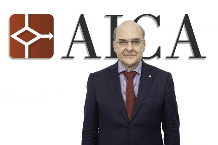 Giovanni Adorni nuovo Presidente AICA