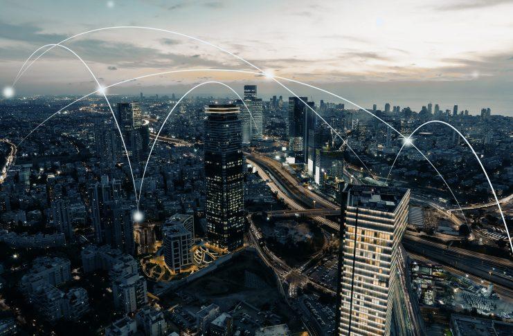 Connettività IoT per Mobileye 8 Connect grazie a Orange