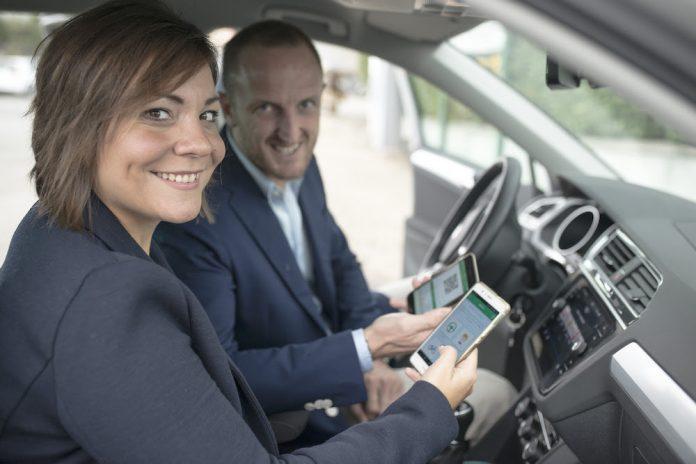 Mobilità Sostenibile Aziendale