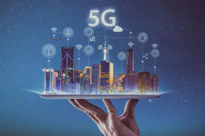 5G for business: applicazioni in campo industriale nel 2030