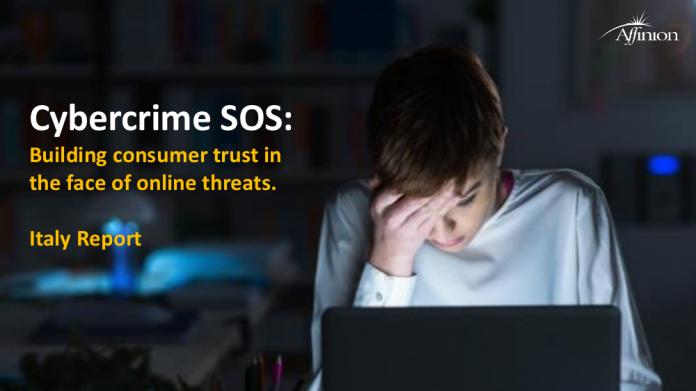 Emergenza Cybercrime