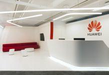 La nuova sede milanese di Huawei