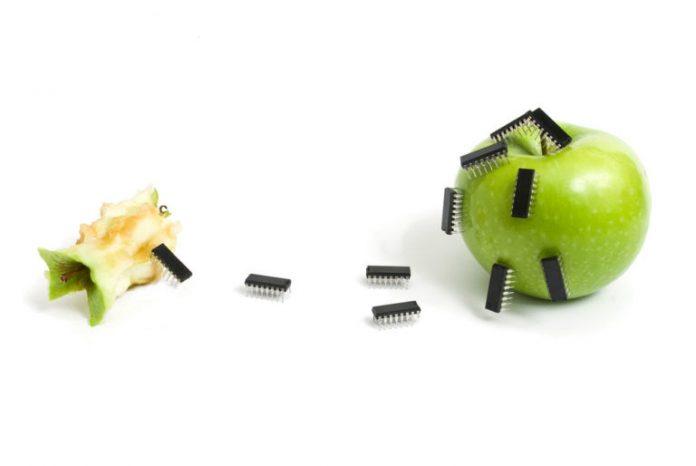 ecosistema Apple