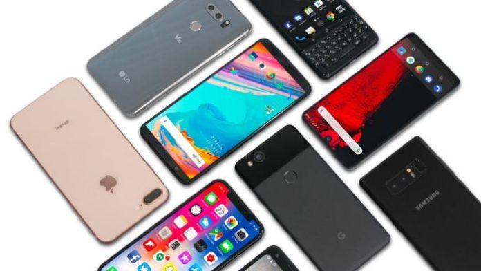 Smartphone: i device e i produttori più amati dagli italiani