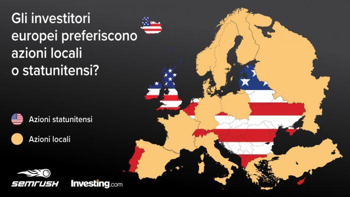 mercato finanziario europeo