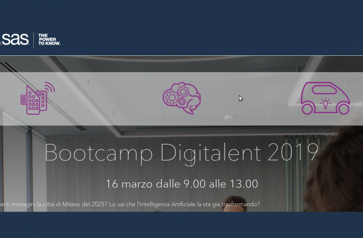 Bootcamp Digitalent