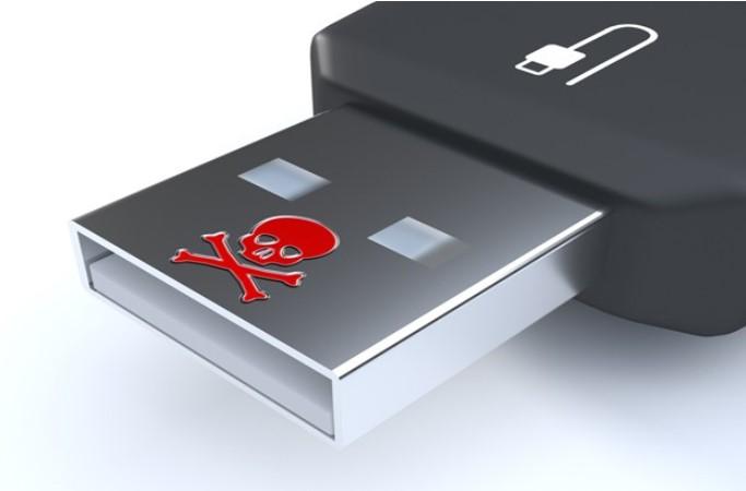 Sicurezza aziendale: migrare lo storage USB al cloud