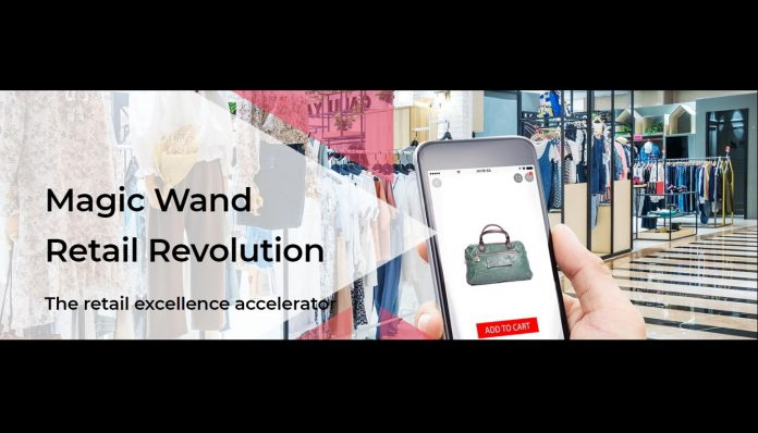 Magic Wand Retail Revolution