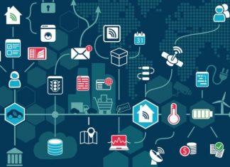 IoT, oltre 30 miliardi di connessioni entro il 2025