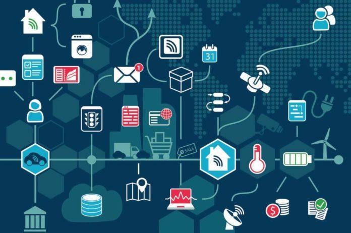 2020: i trend tecnologici trainati dall'Internet of Things