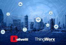 Olivetti punta sull'IoT con ThingWorx PTC