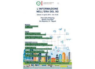Informazione nell'Era del 5G