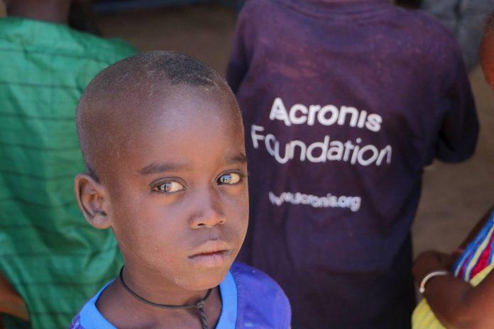 Acronis Foundation inaugura una nuova scuola in Senegal