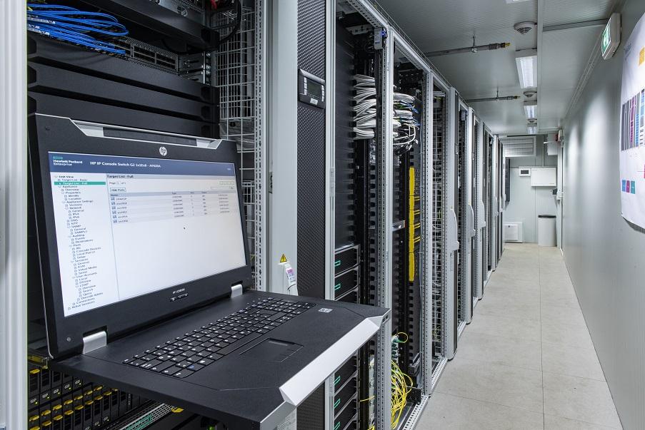 Rittal data center