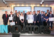 Innovators 2019