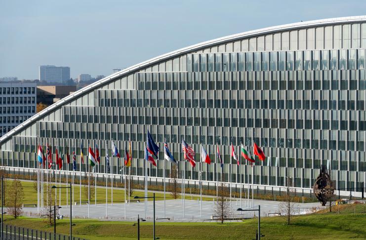 BT amplia la gamma dei servizi di supporto alla NATO