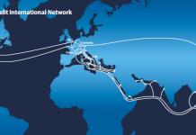 Retelit espande la propria rete internazionale