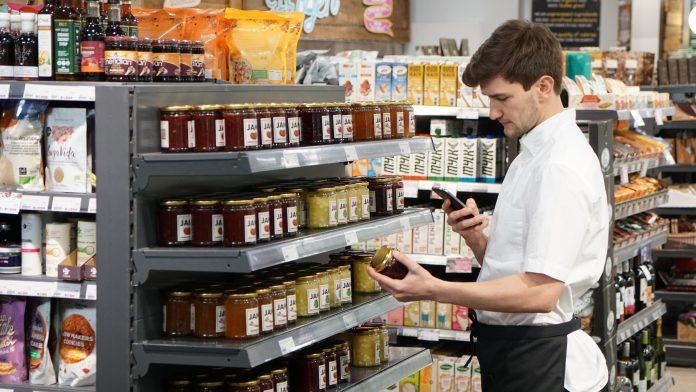 Potenziare le operazioni in-store con la mobile computer vision