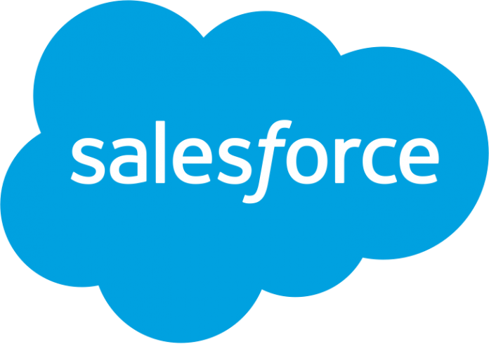 Salesforce Blockchain, per una nuova customer experience