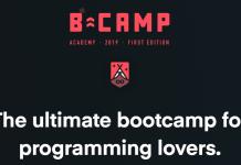 BCamp: il corso gratis per programmare app di successo in 5 settimane