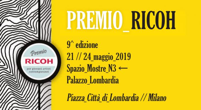Premio Ricoh per giovani artisti contemporanei: la mostra