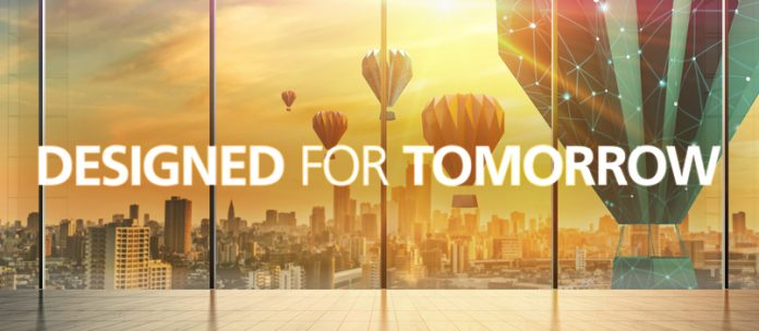 Designed for Tomorrow: come aumentare il market share?