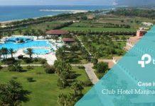 Il Club Hotel Marina Beach sceglie il wireless di TP-Link