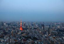 SoftBank ha scelto Ericsson per la rete 5G in Giappone