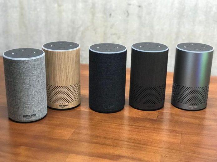 Gli smart speaker cambieranno il modo di interagire