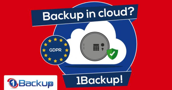 backup 1Backup