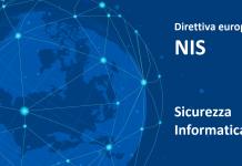 Direttiva Nis: arrivano le linee guida per la gestione rischio