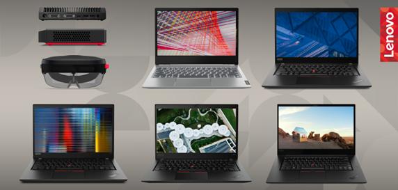 Transform 3.0: il futuro del business ad Accelerate di Lenovo