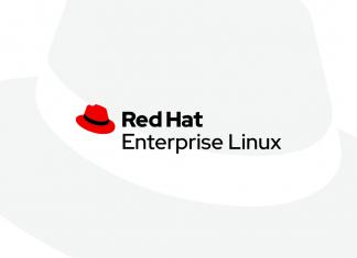Red Hat Enterprise Linux8.4