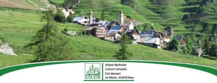 L'appello di Confindustria per la Montagna e Uncem ai candidati europei