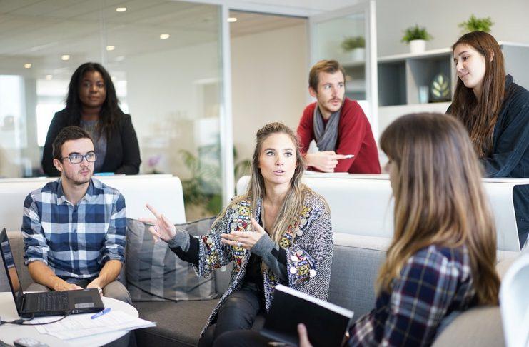 Office Space 2030: innovazione, sostenibilità e individuo
