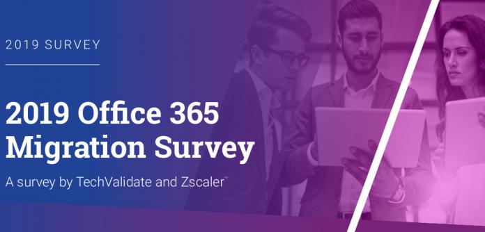 Office 365 Migration Survey 2019: il problema è la legacy