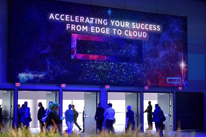 Le nuove soluzioni per l'Intelligent Edge di HPE