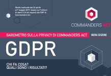 GDPR: meccanismi di opt-in a confronto