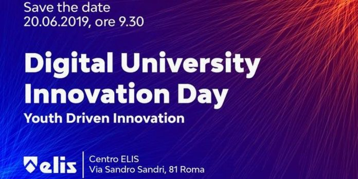 SAP e illycaffè alla Digital University - Innovation Day