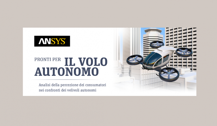 Global Autonomous Vehicle Study: il 70% dei consumatori è pronto