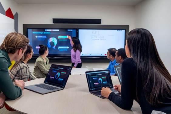 Intel lancia il nuovo Intel Unite Cloud Service