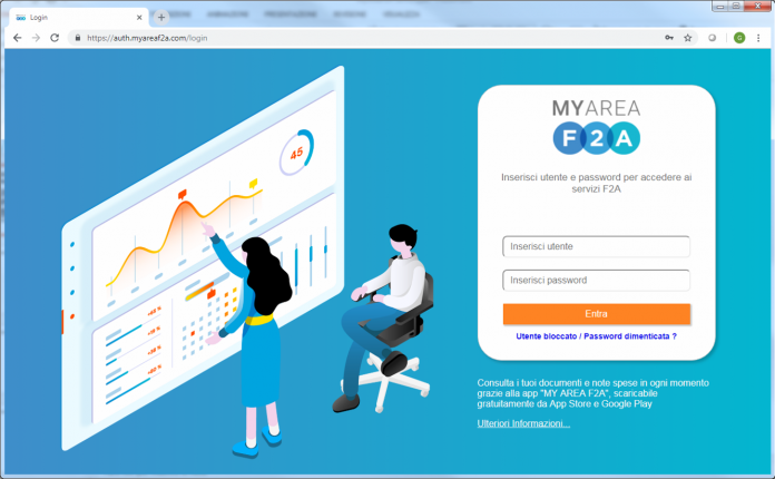 MyArea F2A: la suite web e mobile AI-driven per l'HR