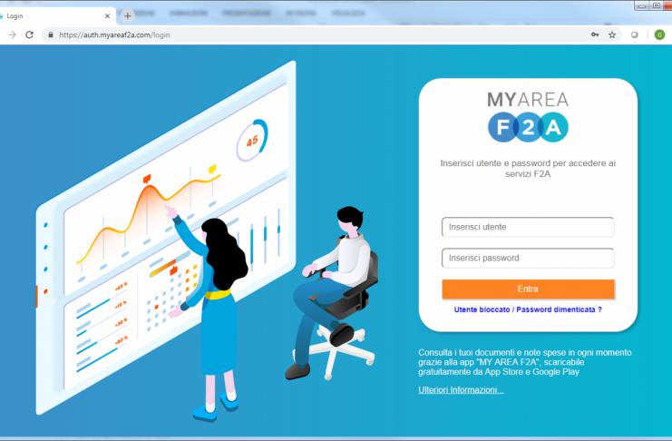 MyArea F2A: la suite web e mobile AI-driven per l'HR
