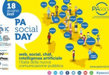PAsocial Day: la nuova comunicazione della PA