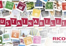 In partenza il Global SDG Action 2019 di Ricoh