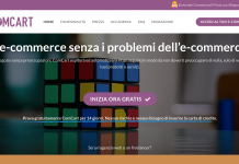 Le piccole imprese sbarcano online grazie a ComCart