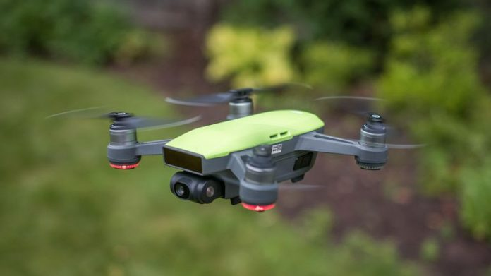 Ennova rivoluzione l'assistenza alle TLC con droni e smart glasses