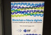 I pilastri della blockchain e la fiducia digitale